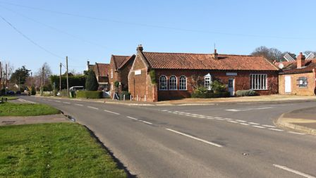 The Dersingham Pottery and Gallery. Picture: Ian Burt
