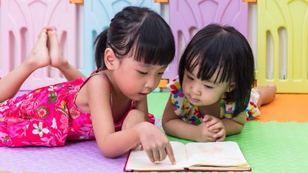 The Chinese authorities are unhappy about the hold that Western children's books have on youngsters