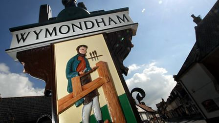 Studies are to be carried out in market towns like Wymondham to see if their transport infrastructur
