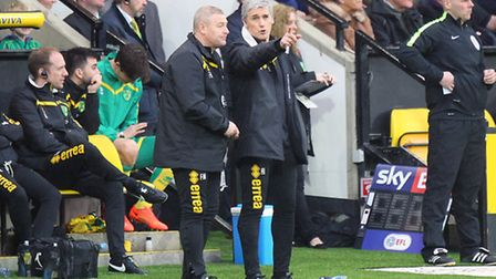 Alan Irvine plotted Barnsley's downfall in a 2-0 Championship win. Picture: Paul Chesterton/Focus Im
