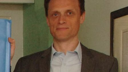 File photo of Matthew Taylor, chief executive of the RSA, was brought in by Theresa May to carry out