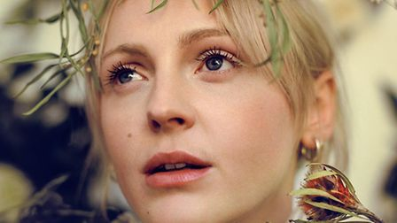 Semper Femina, Laura Marling's sixth studio album in a little over nine years, takes this loose lyri