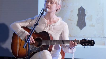 Fresh from releasing her sixth album, an exploration of gender and femininity, Laura Marling is play