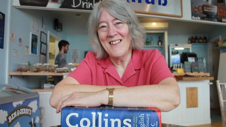 Retired teacher Phyl Styles, who has won the series final of the fiendishly difficult BBC2 quiz show