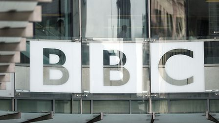 The BBC logo at Broadcasting House in London Jonathan Brady/PA Wire
