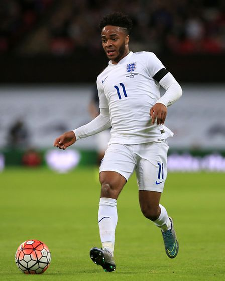 Raheem Sterling is just one of the players to have benefitted from Stuart Webber's influence. Photo: