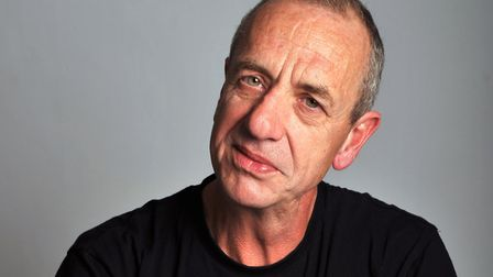 Former UEA student Arthur Smith returns to Norwich for another night of laughter with At Your Servic