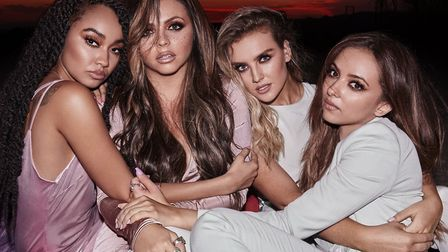 Little Mix's Leigh-Anne Pinnock, Jesy Nelson, Perrie Edwards and Jade Thirlwall have established the