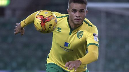 Carlton Morris is hungry for more game-time with loan club Rotherham United. Picture by Matthew Ush