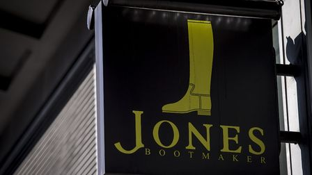 A deal has been agreed to save the majority of Jones Bootmaker stores, but more than 260 jobs will b