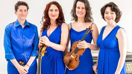 Acclaimed all-female group The Brook Street Band are to launch their inaugural festival dedicated to