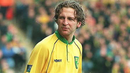 Put your questions to Norwich City Hall of Famer Darren Eadie.