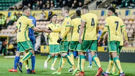 Is it time for Norwich City to turn to their youngsters this season? Picture: Focus Images