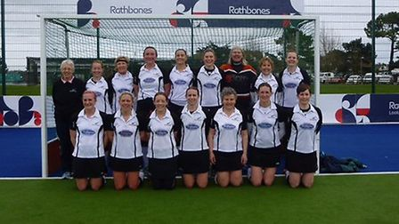 Harleston Magpies Over-35s won 2-1 in Jersey at the weekend to reach the final of the Hockey England