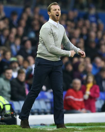 Have City missed an opportunity with Gary Rowett? Picture: PA