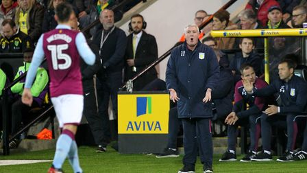 Steve Bruce has got Aston Villa heading in the right direction. Picture: Paul Chesterton/Focus Image