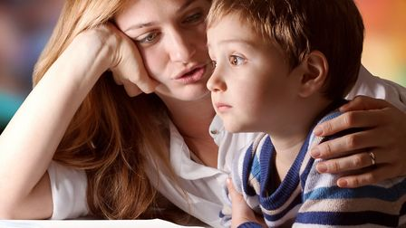 The worst stress children face with Sats is from over-fussy parents, says Steven Downes. Picture: Ge