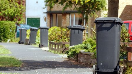 Changes to bin collections of Easter period. Picture: Archant