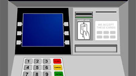 A ruling could see the end of free ATMs at convenience stores. Picture: Achant