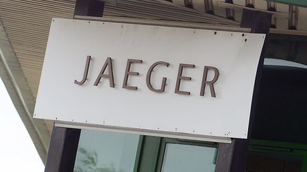 The Jaeger factory on Bergen Way, which is on the North Lynn Industrial Estate. Picture: Matthew Ush