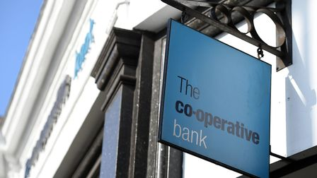 The Co-operative Bank has caused the Co-op group to slip into losses. Picture: Kirsty O'Connor/PA Wi