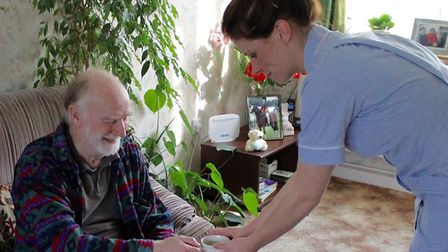 Norfolk social care provider Breckland Care at Home has been acquired by Independence Matters, Pictu