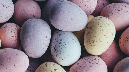 Easter fun at The Spinney. Photo from Pexels/Unsplash.