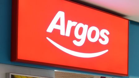 Argos was among the employers named. Picture: DENISE BRADLEY
