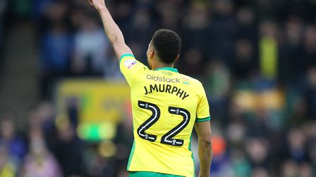 How will Jacob Murphy handle Newcastle United's interest in him? Picture: Paul Chesterton/Focus Imag
