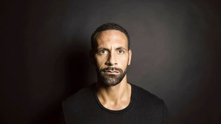BBC Documentary Rio Ferdinand - Being Mum and Dad follows the footballer as he comes to terms with t