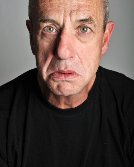 Comedian, writer, broadcaster and former UEA student Arthur Smith is heading back to Norwich with hi
