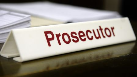 Stuart Warby was prosecuted for various offences