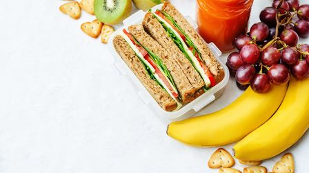 The average Brit will eat 18,304 sandwiches in their lifetime. Picture: Getty Images/iStockphoto