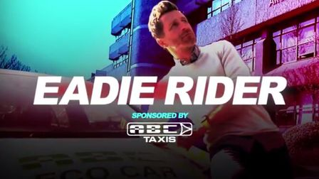 Eadie Rider sees Darren Eadie out on a mission to get to know some of the region's most prominent fi