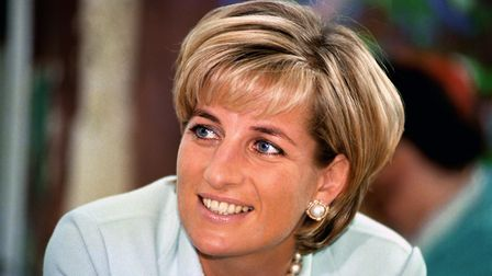 Diana, Princess of Wales, went to a private school in King's Lynn. Picture: John Stillwell/PA
