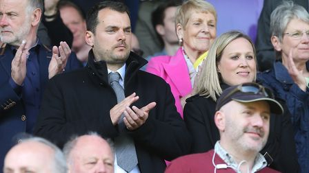 Norwich City's new sporting director Stuart Webber had plenty to ponder after the Canaries' 7-1 Cham