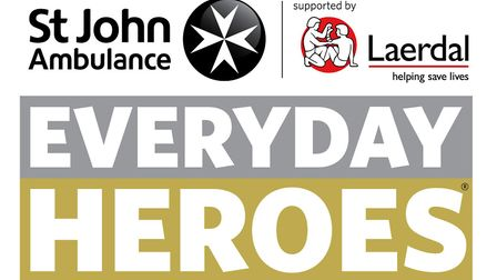 St John Ambulance extends deadline to find life savers and first aid champions for Everyday Heroes a