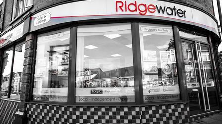 Ridgewater Sales and Lettings Photo: Poppy Jakes Photography