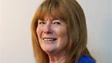 Councillor Jackie Stockman, Torbay Council Cabinet lead for adults and public health
