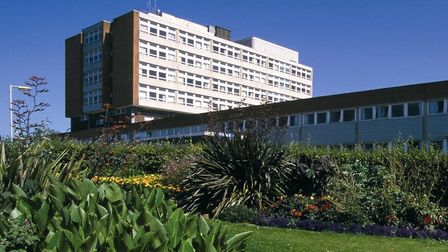 Visits to all wards at Torbay Hospital and community hospitals have been suspended