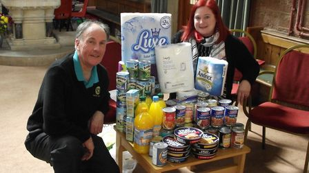Food banks have united to help Torbay residents