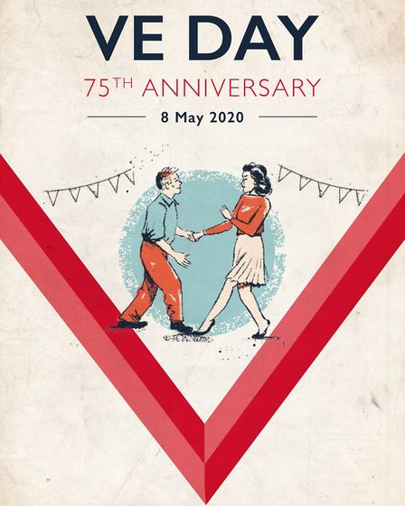 English Heritage's VE Day pack is free to download