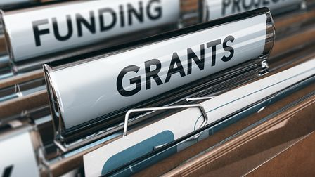 Discretionary grants are the latest set of financial measures from the Government