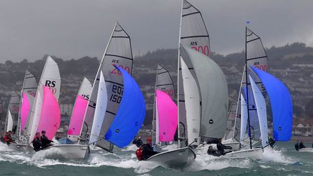 Royal Torbay Yacht Club welcomes new members