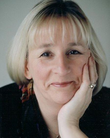 Journalist and TV executive Jane Blanchard