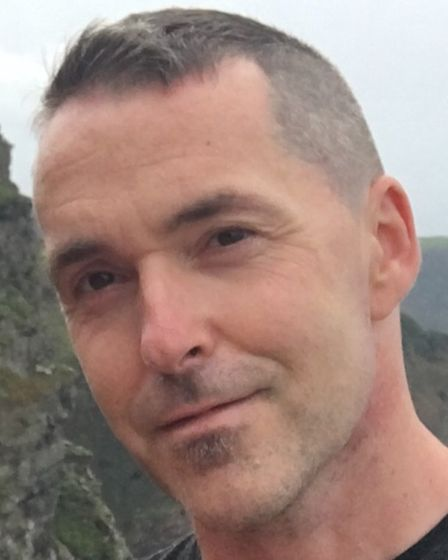 Lee Connor, Nature Notes and Dog Spot columnist for the Torbay Weekly
