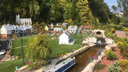 Babbacombe Model Village aims to reopen on July 4