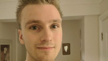 25 year-old Will Owen was made redundant just before lock-down and recently took an online interview