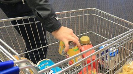 Tesco stores across Torbay are holding a special summer food collection