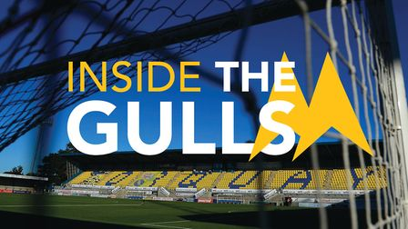 Inside the Gulls